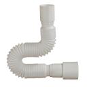 Труба гибкая с гайкой (гофра) 40x40/50 мм L=650 мм АС-1010 Орио