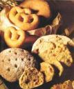 Автоматическая упаковка хлеба печенья кондитерских изделий в термоусадочную пленку