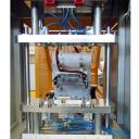Машина для сварки нагретым инструментом модели Basic