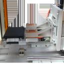 Машина для сварки нагретым инструментом модели LINEAR