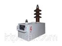 Конденсатор связи СМП-166/3-14 исполнение 2 в фарфоровой покрышке