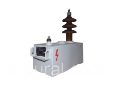 КСАБ1-330/3-7 УХЛ1 Ех колонка конденсатора связи во взрывозащищенном исполнении УККЗ