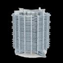 Высокочастотный заградитель ВЗ-4000  110кВ
