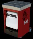 Интерактивная тумба SmartBOX