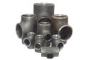 Детали трубопровода (отводы, тройники, переходы, фланцы)