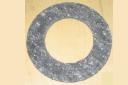 Прокладка паронитовое кольцо