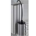 Уличный консольный (LED) светильник 48Вт 4000К IP67 6720Лм (VRN-UNE-48-G40K67-K)