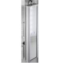 Уличный консольный (LED) светильник 96Вт 4000К IP67 13440Лм (VRN-UNE-96-G40K67-K)