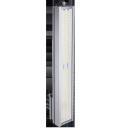 Уличный консольный (LED) светильник 124Вт 4000К IP67 17360Лм (VRN-UNE-124-G40K67-K)