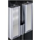 Уличный консольный светодиодный светильник 124Вт 4000К IP67 17360Лм (VRN-UNE-124D-G40K67-K)
