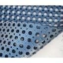 Грязезащитный резиновый входной коврик