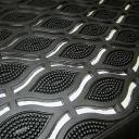 Входной резиновый коврик New Wave