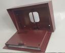 Монтажный комплект: бокс вызывной панели домофона