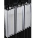Уличный консольный светодиодный светильник 186Вт 4000К IP67 26040Лм (VRN-UNE-186T-G40K67-K)