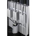 Уличный консольный светодиодный светильник 240Вт 4000К IP67 33600Лм (VRN-UNE-240T-G40K67-K)