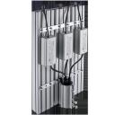 Уличный консольный светодиодный светильник 288Вт 4000К IP67 40320Лм (VRN-UNE-288T-G40K67-K)