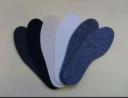 Линия для производства обувных материалов
