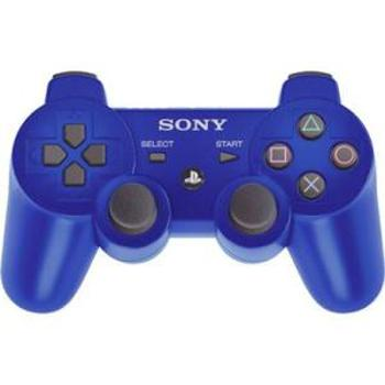 Джойстик Sony Dualshock blue (PS719256434)
