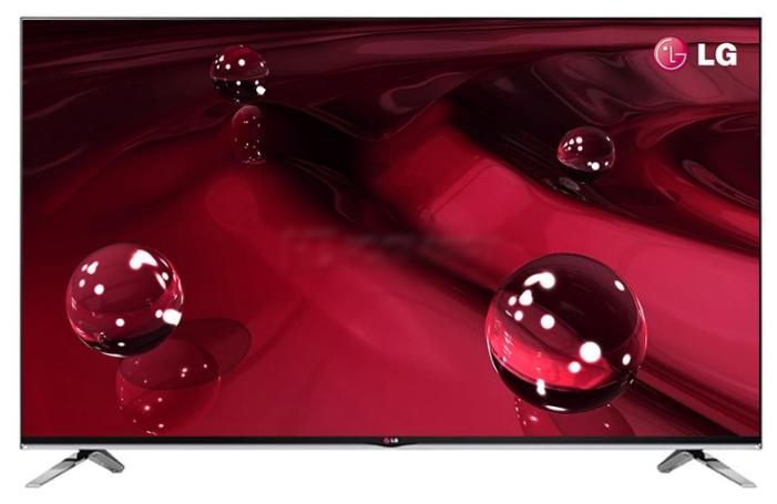 "ЖК телевизор 55"" LG 55LB680V 3D LED (16:9, 1920x1080, DVB-T2/ S2, Smart-TV)"