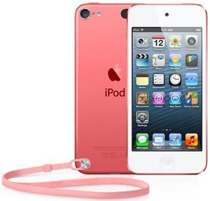 Плеер MP3 Apple iPod touch 5 64GB Pink