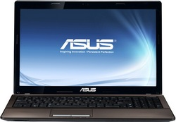 Ноутбук ASUS K 53 BY (X 53 BY) (90 N 57 I 128 W 1552 RD 13 AC)