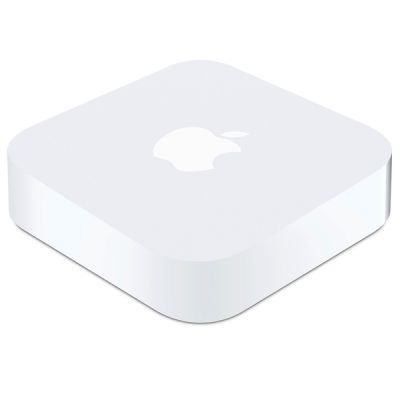 Точка доступа Apple AirPort Express Base Station MC414RS/A, MC414RU/A