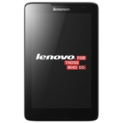 Планшет Lenovo IdeaTab A5500 16Gb 3G (59-407774) (синий) :::