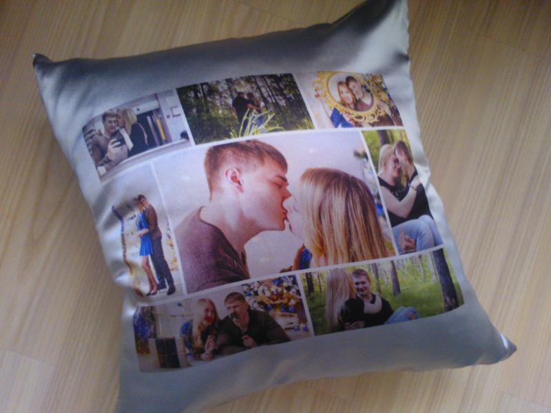 хоть точно сколько стоит напечатать фото на подушке шаговая