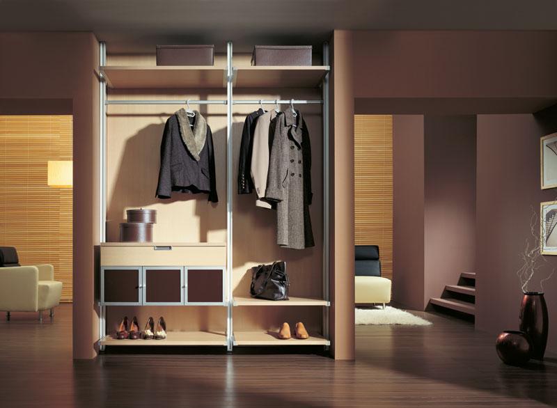 Шкаф гардероб в прихожей фото