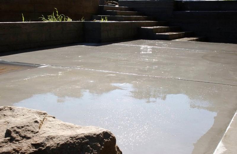 Износостойкий бетон раствор строительный м 75