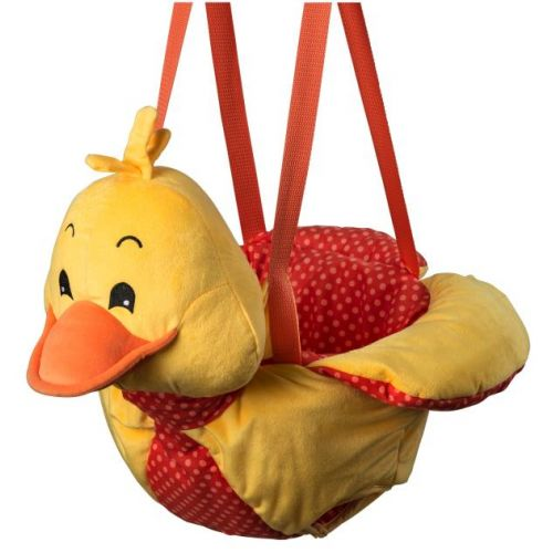 Прыгунки ExerSaucer Duck