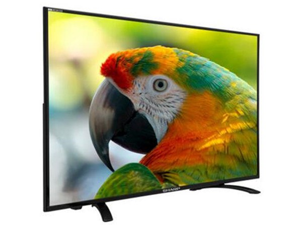 Smart TV, 4K Sharp LCD-50SU460A