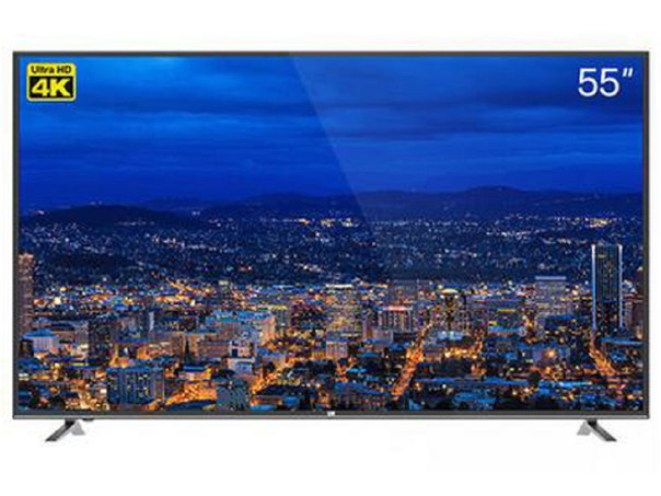 Smart TV, 4K TV F55SD160 CAN TV