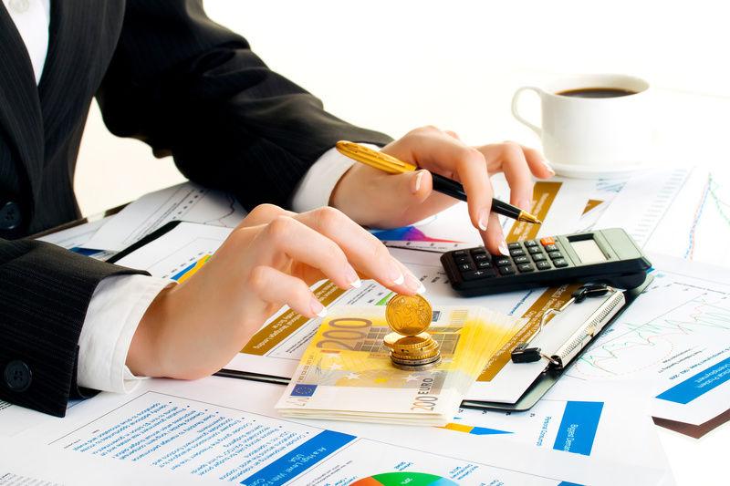 Услуги по налоговому учету бухгалтер труд
