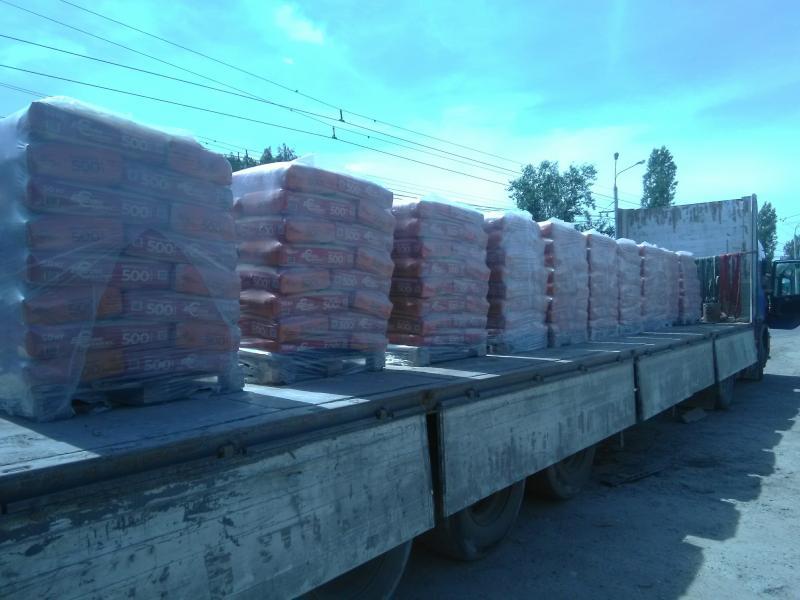 купить бетон сормово